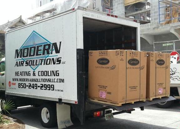 Modern Air Solutions LLC image 1