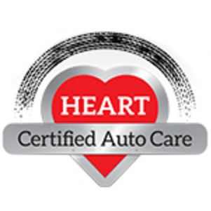 HEART Certified Auto Care - Evanston