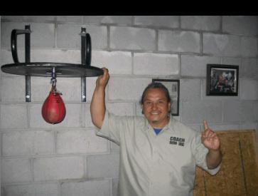 Chin Check Boxing Equipment And Apparel, LLC image 17