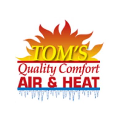 Tom's Quality Comfort Air & Heat image 31