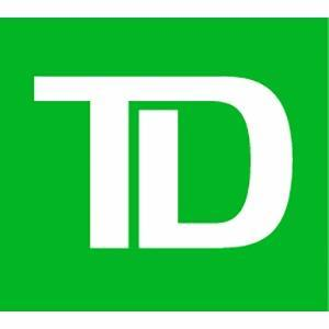 TD Canada Trust in Guelph