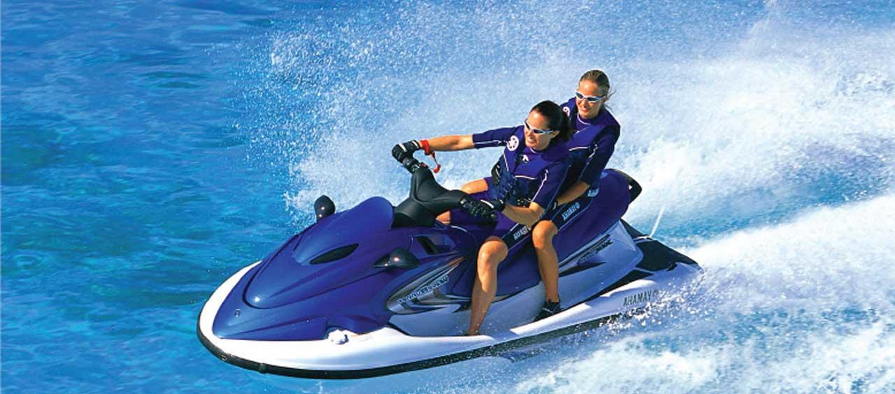 Wow - Marco Island Jet Ski Tours and Waverunners image 2
