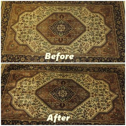 Pristine Carpet Cleaning image 20