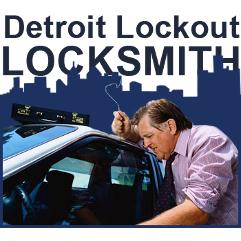 Detroit Lockout Locksmith