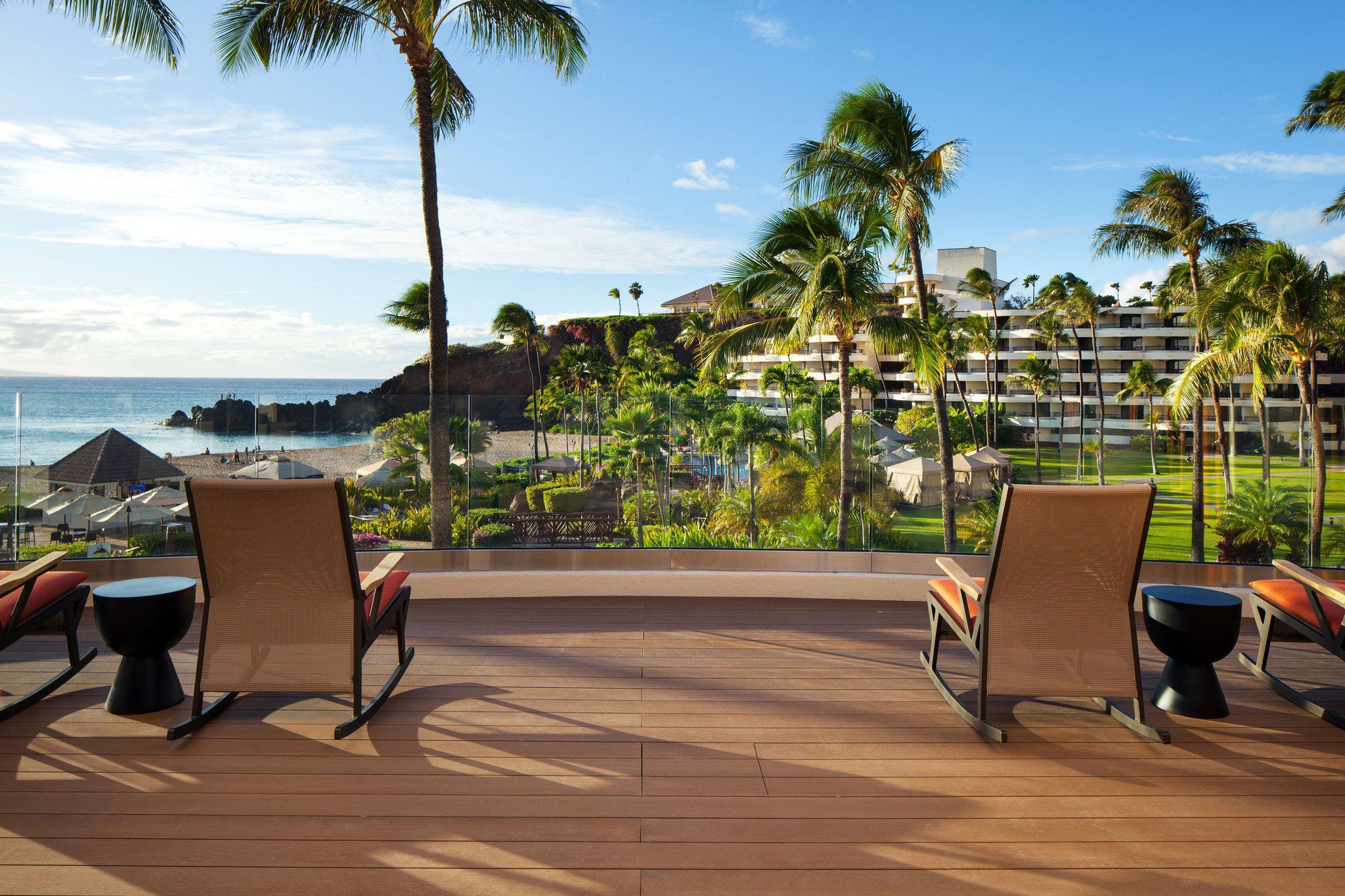 Sheraton Maui Resort & Spa in Maui, HI, photo #3