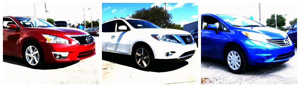 Ferman Nissan of New Port Richey