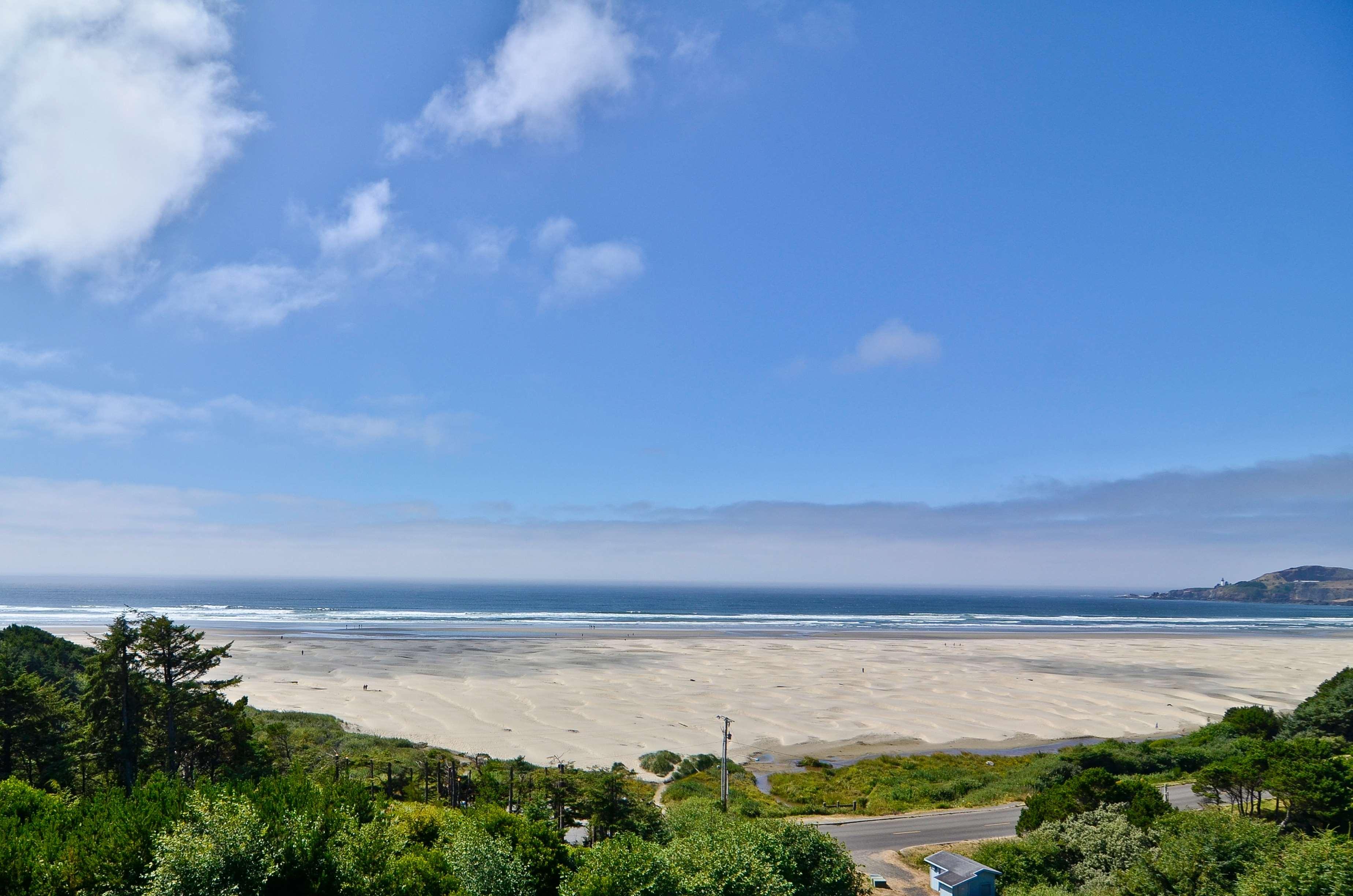 Best Western Agate Beach Inn image 31