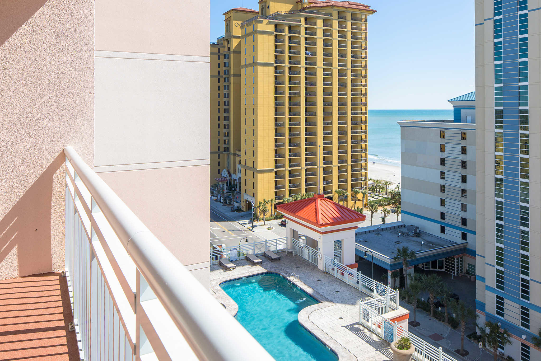 Bluegreen Vacations Carolina Grande, an Ascend Resort image 7