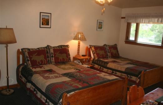 Misty Mountain Lodge In Estes Park Co 80517 Citysearch