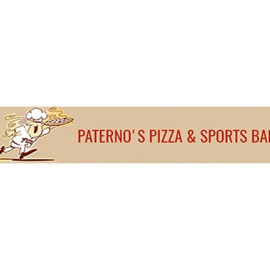 Paterno's Pizza