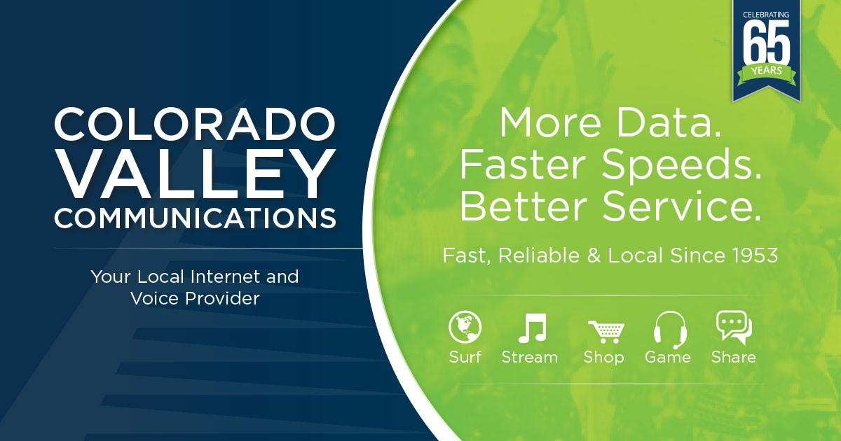 Colorado Valley Communications image 1