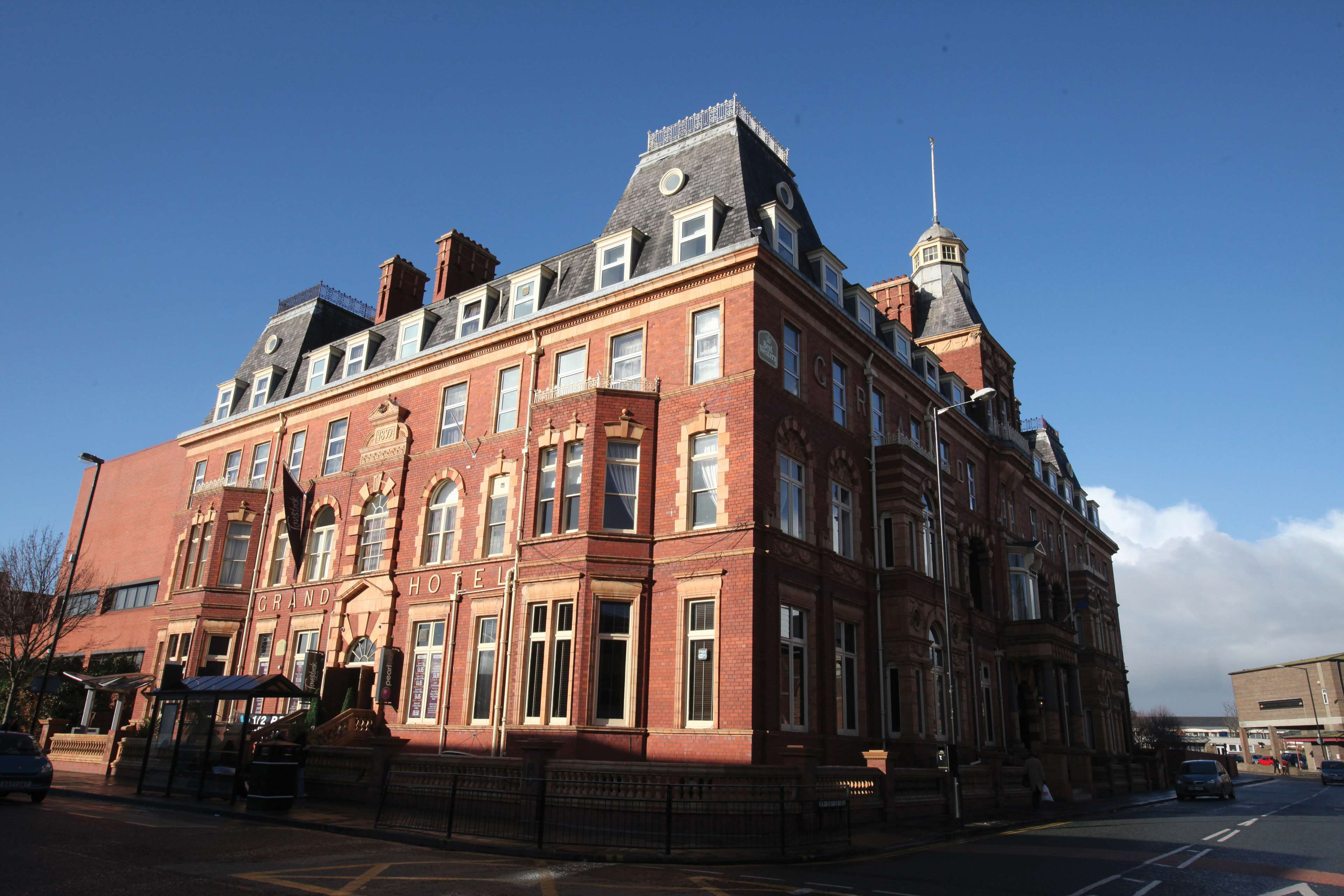 Best Western Hotel Hartlepool