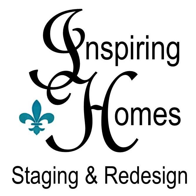 Inspiring Homes Staging & Redesign