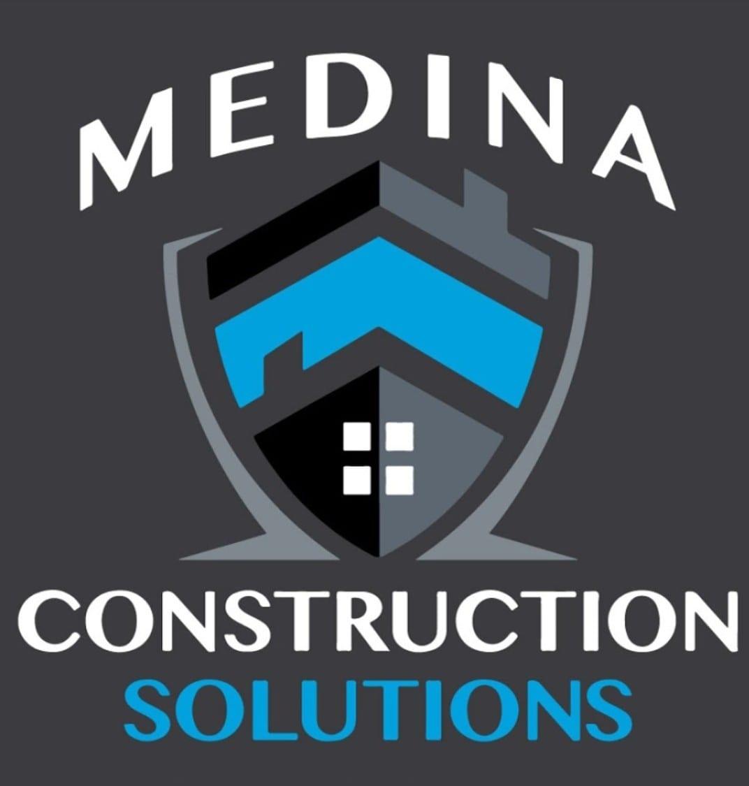 Medina Construction Solutions image 1