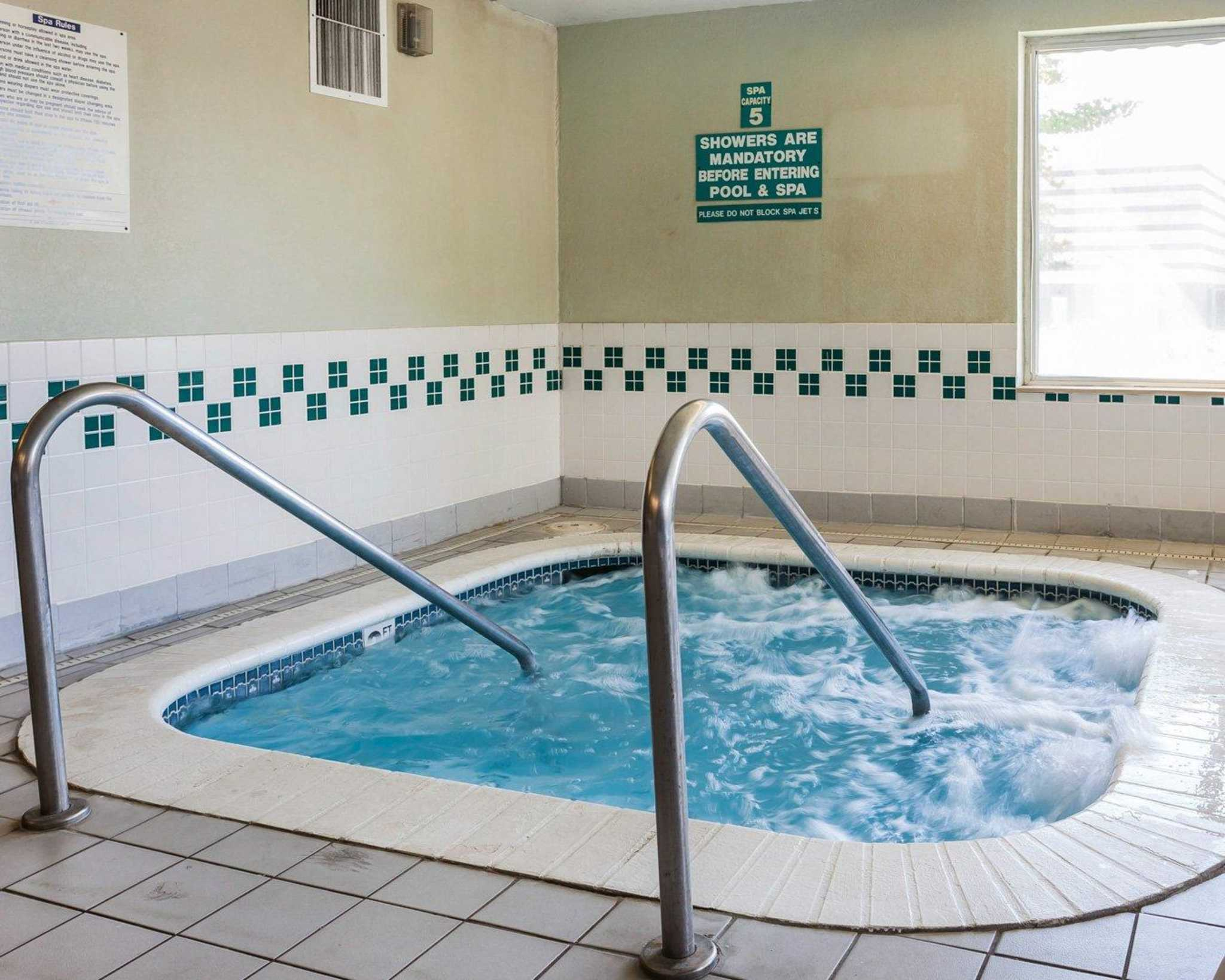 Comfort Inn Kelso - Longview image 15