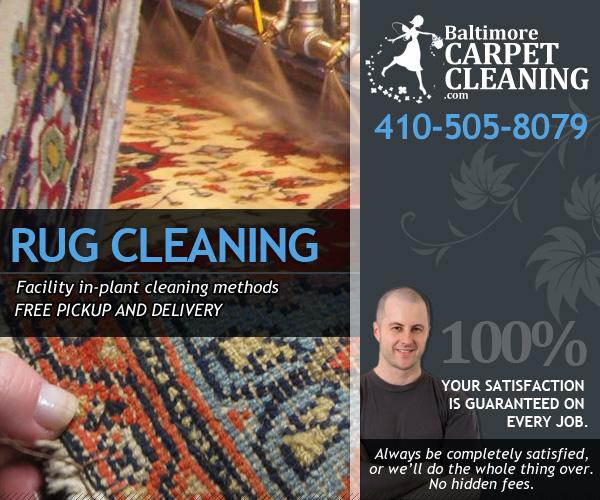 Baltimore Carpet & Upholstery image 2