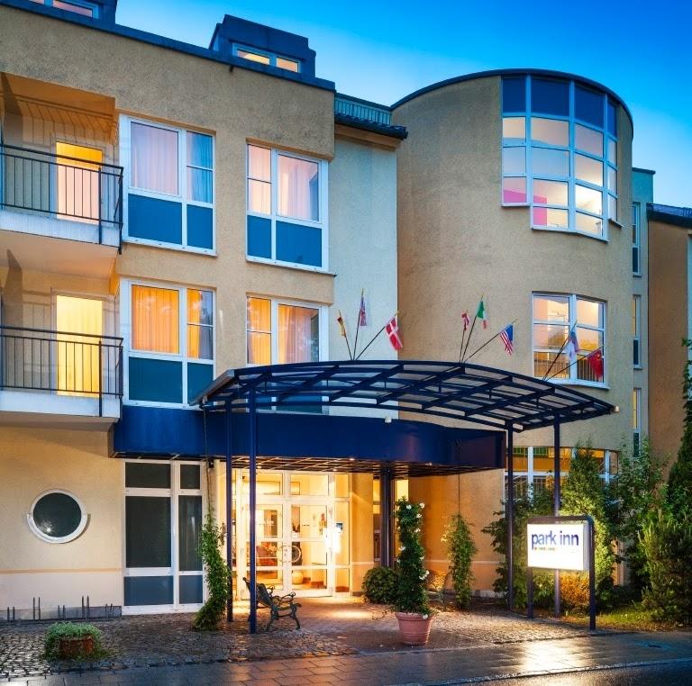 Hotel Park Inn Munchen Ost