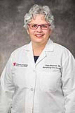 Paula Silverman, MD - UH Cleveland Medical Center image 0