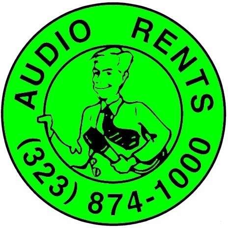 Audio Rents, Inc.