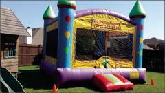 The Bouncy Kingdom image 3