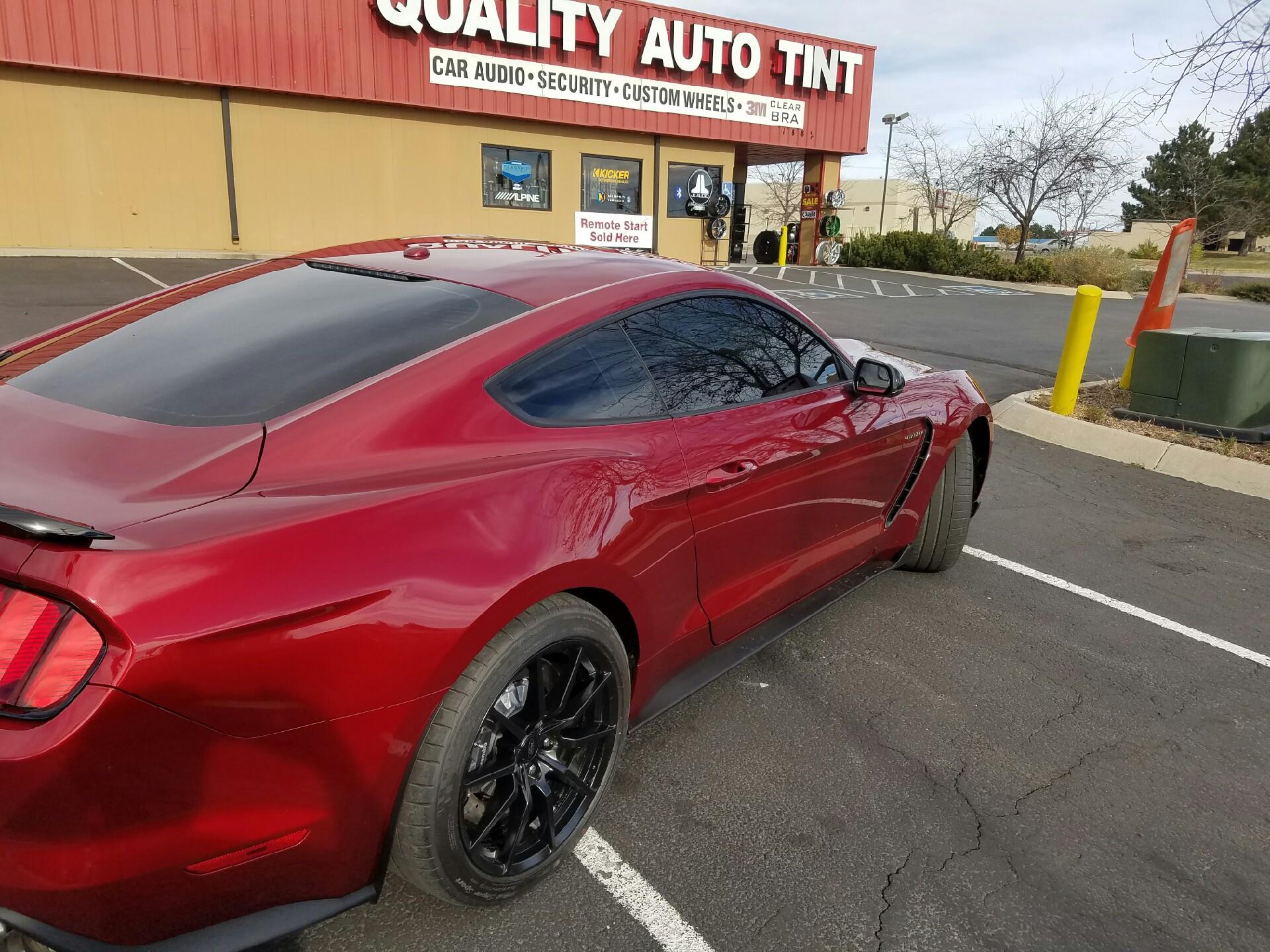 Quality Auto Performance Center image 10