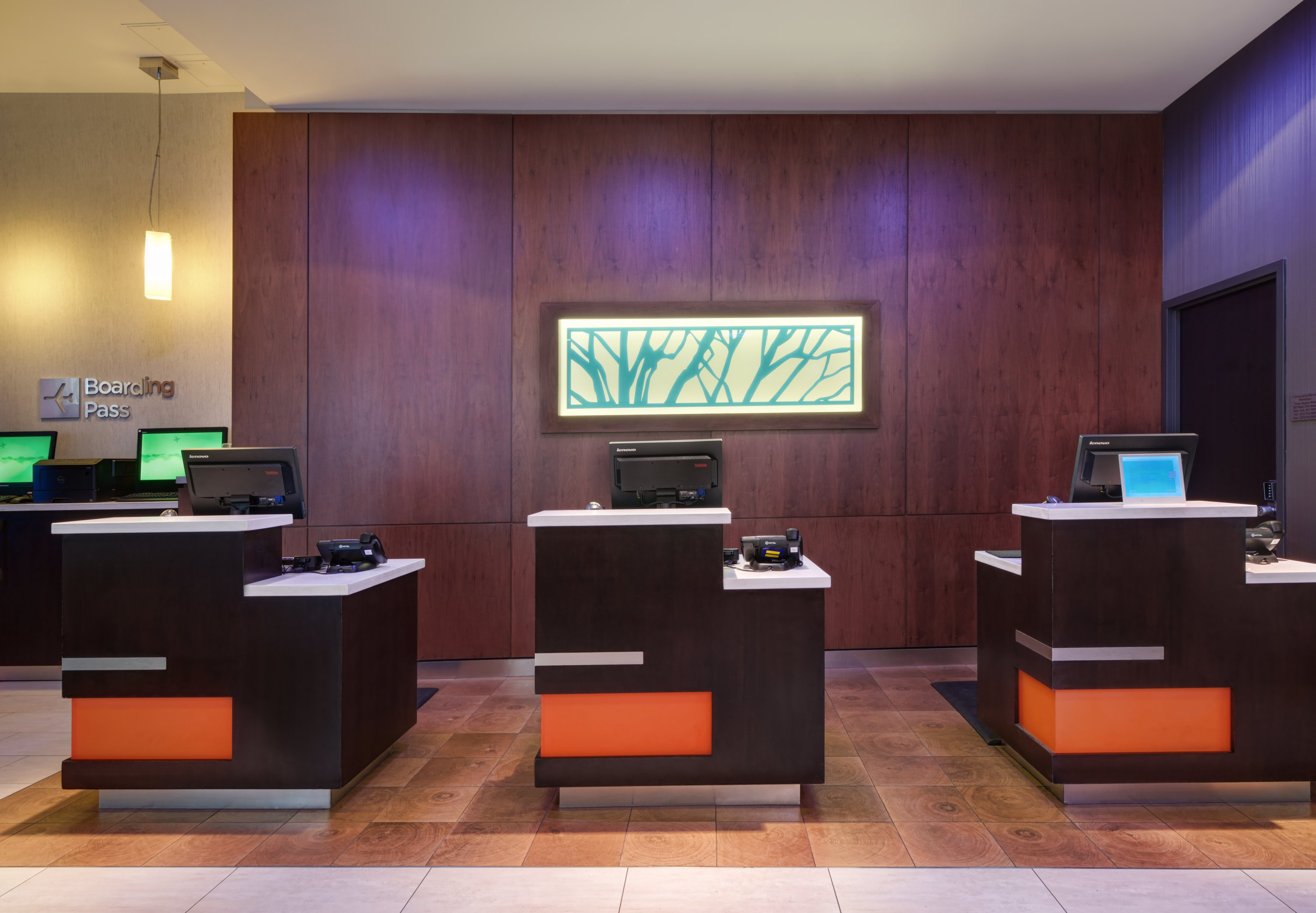 Courtyard by Marriott New York Manhattan/Times Square West image 10