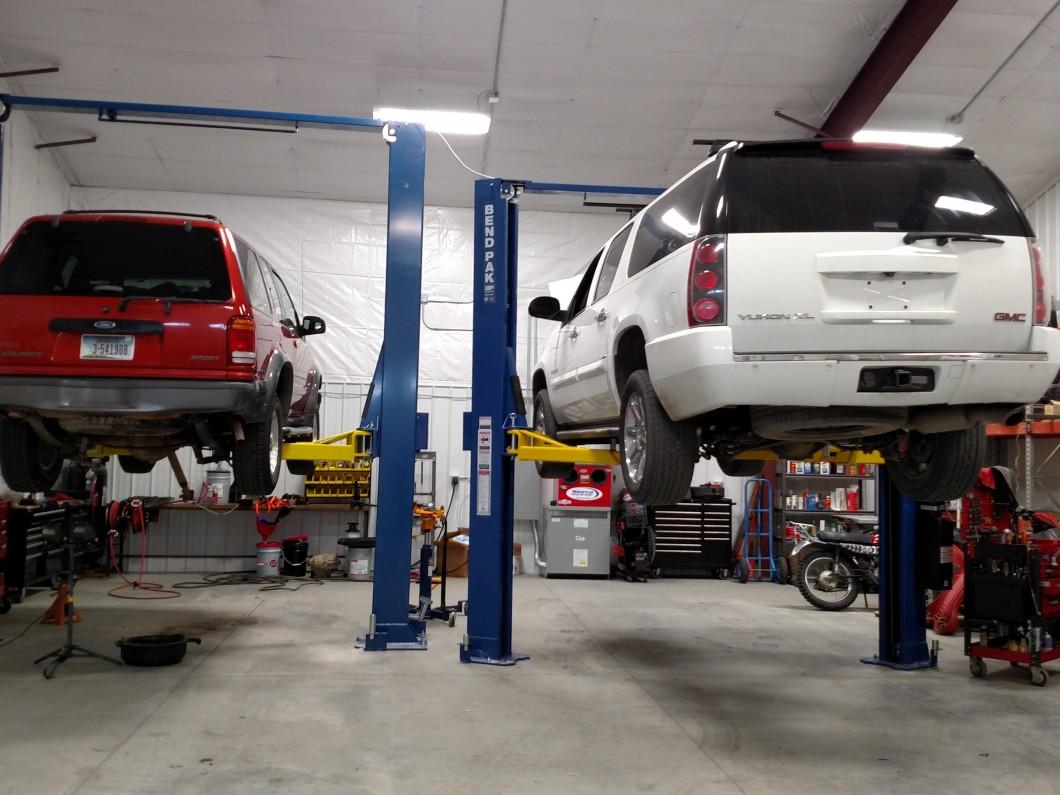 ABC Advanced Automotive Service image 2