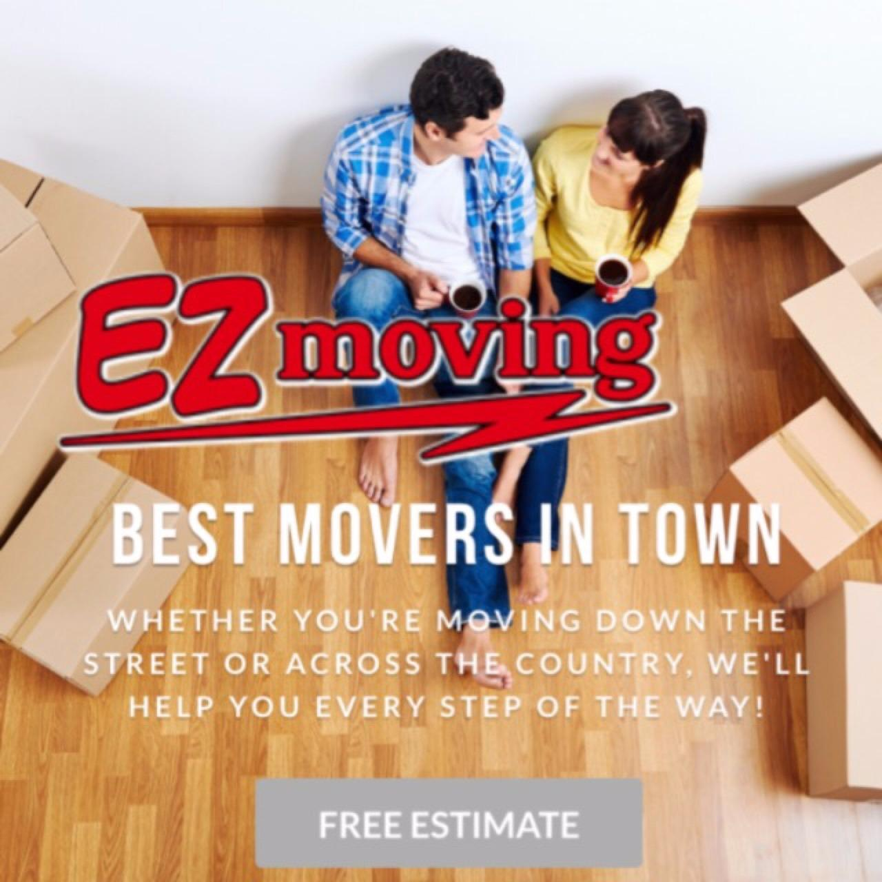 Ez Moving - Temecula, CA 92591 - (951) 378-7226 | ShowMeLocal.com