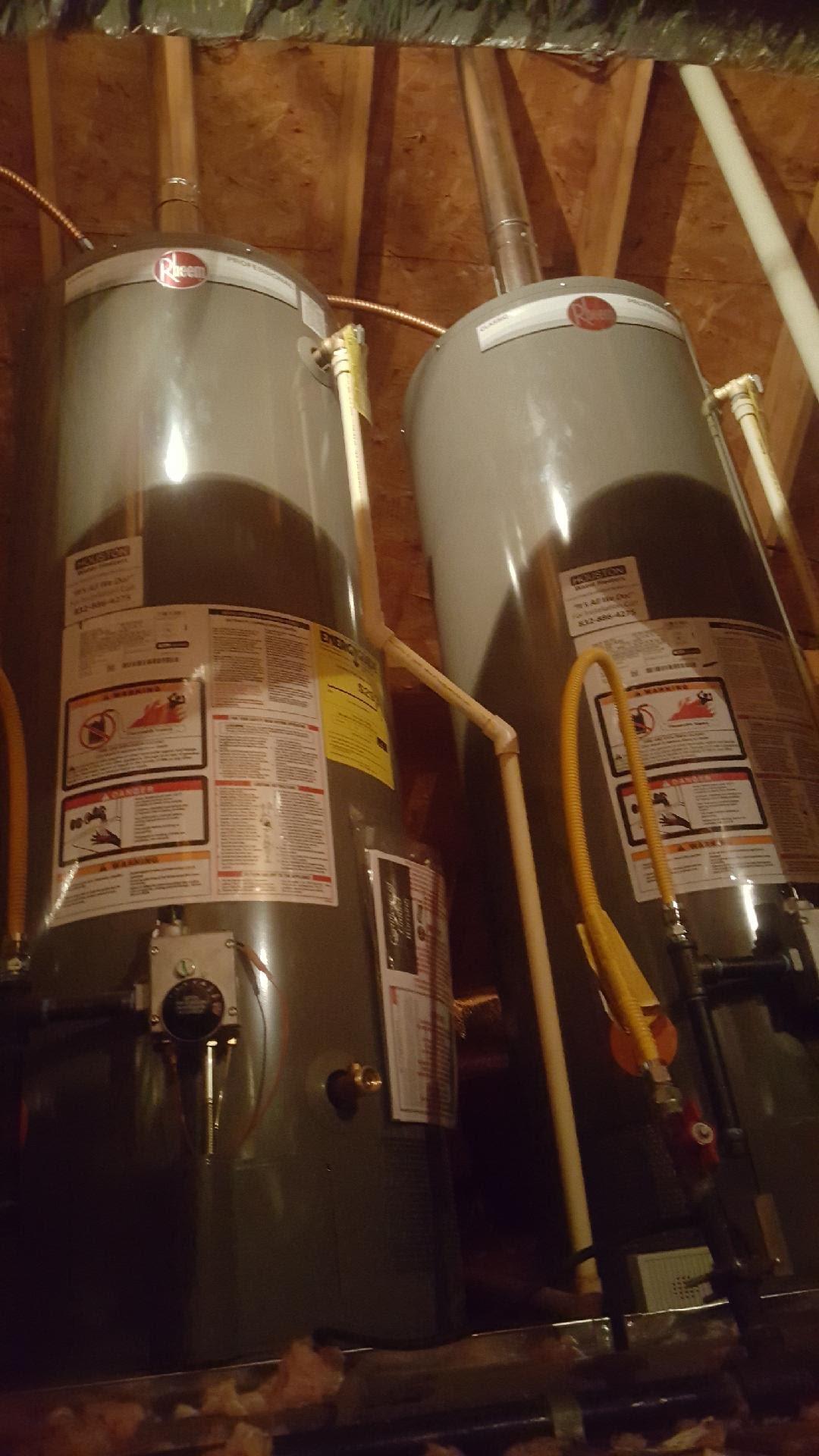 Katy Water Heaters image 63
