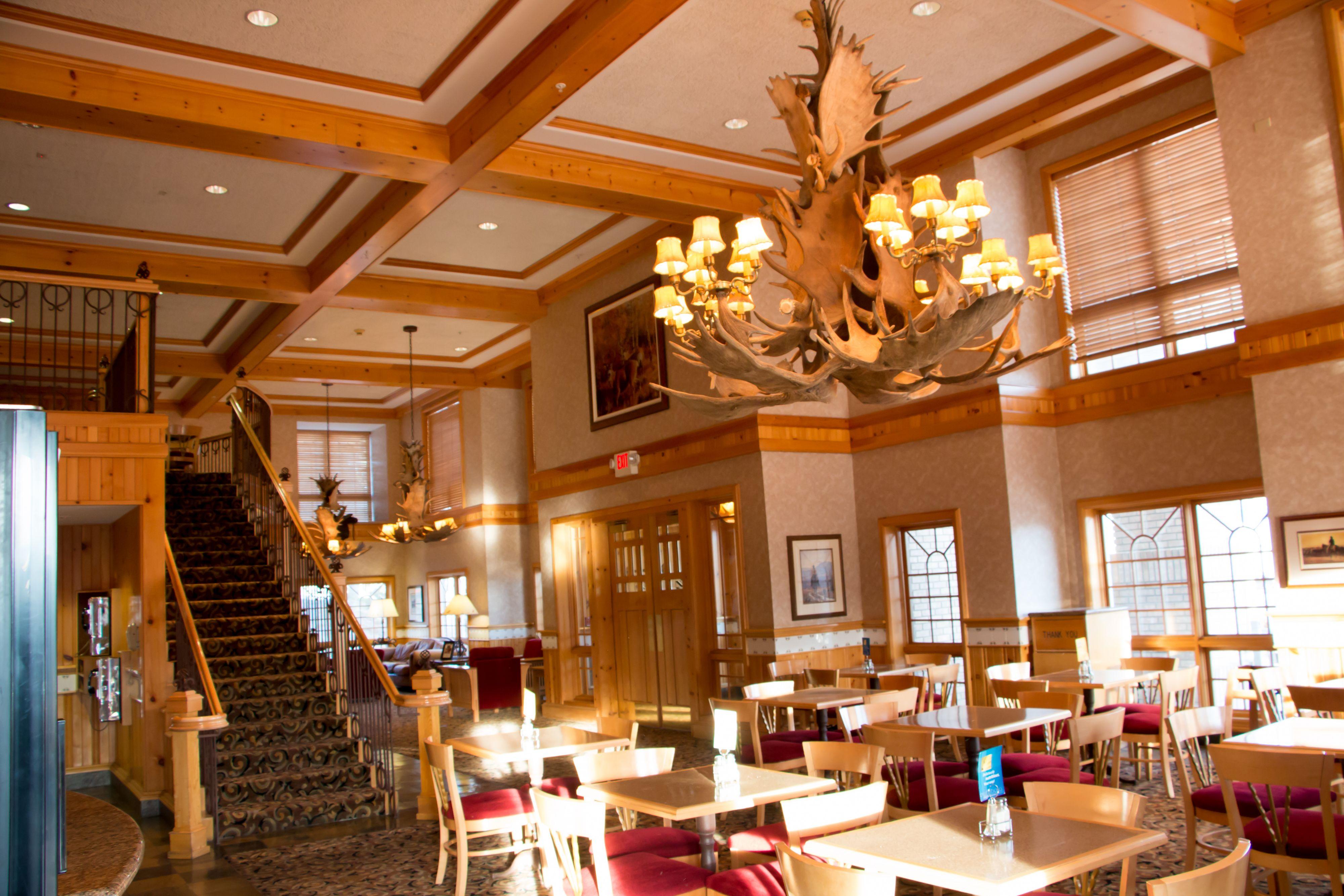 Holiday Inn Express & Suites Elko image 6