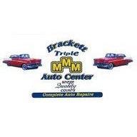 Brackett Triple M Auto Center