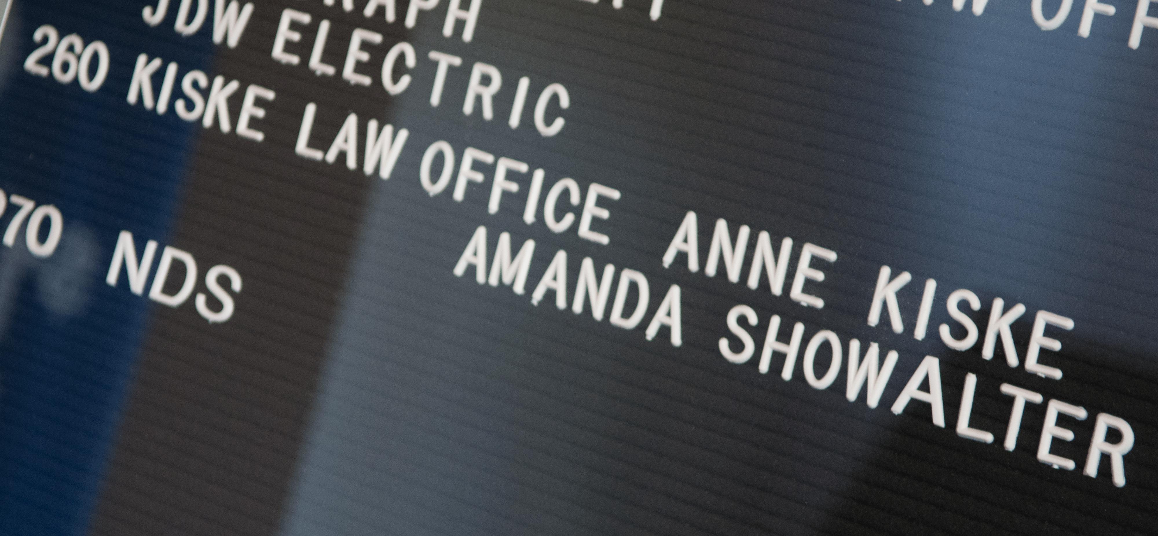 Kiske Law Office, LLC image 9