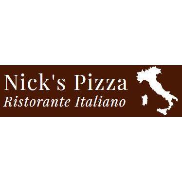 Nick's Pizza And Ristorante