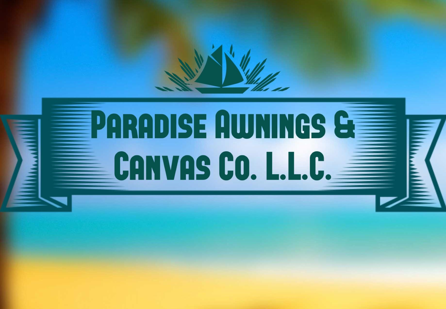 Paradise Awnings & Canvas Co. L.L.C image 2