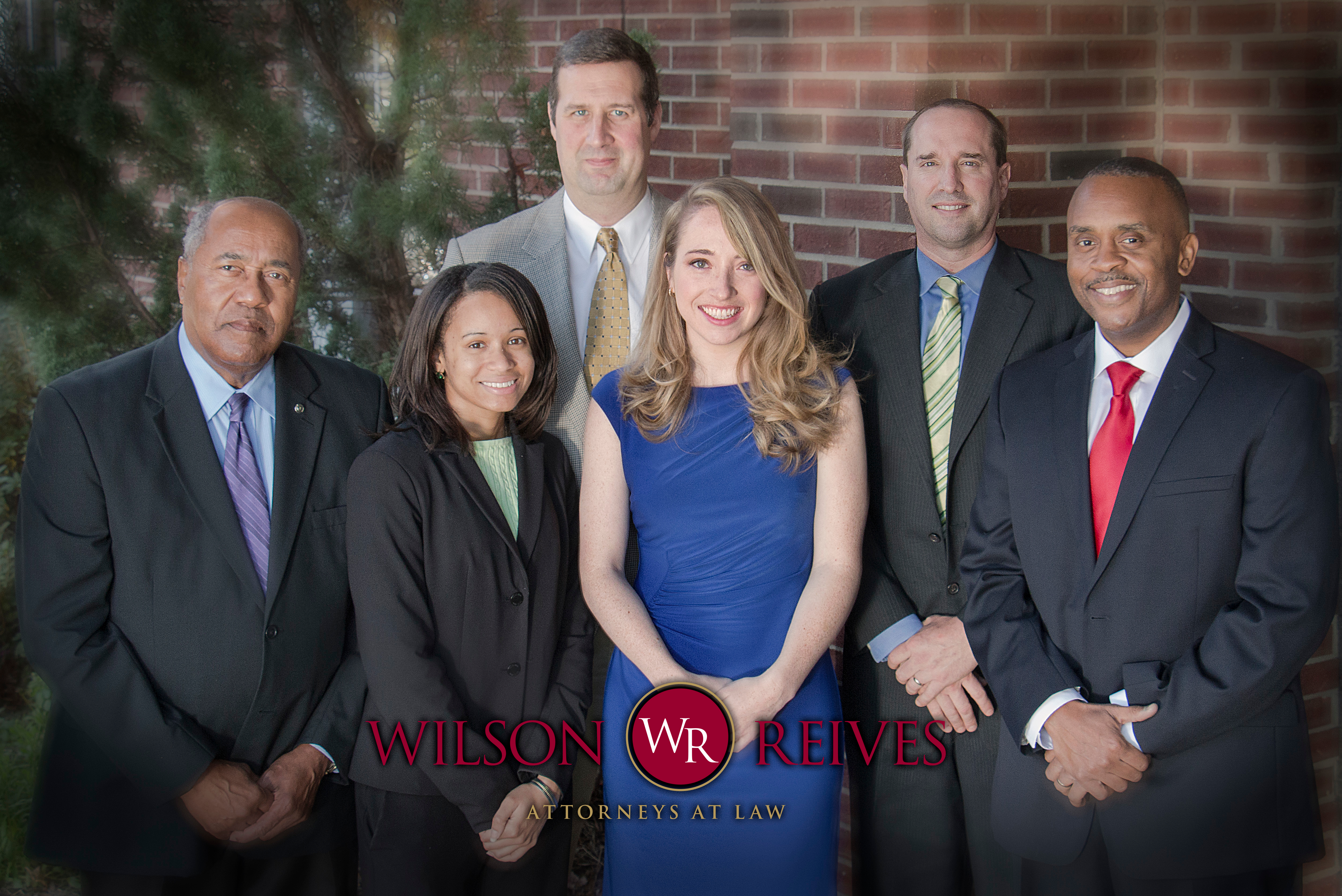 Wilson, Reives & Silverman Attorneys At Law image 0