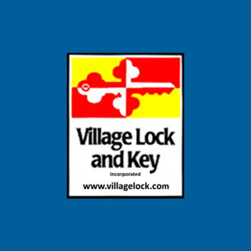 Village Lock And Key