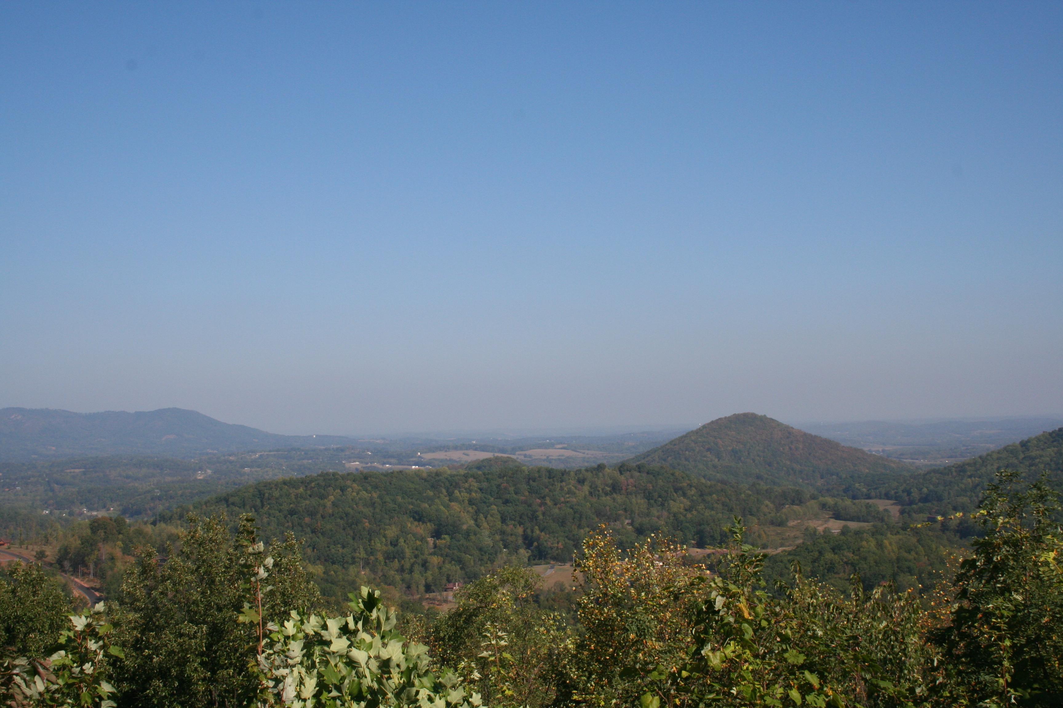Newport / I-40 / Smoky Mountains KOA Journey image 22