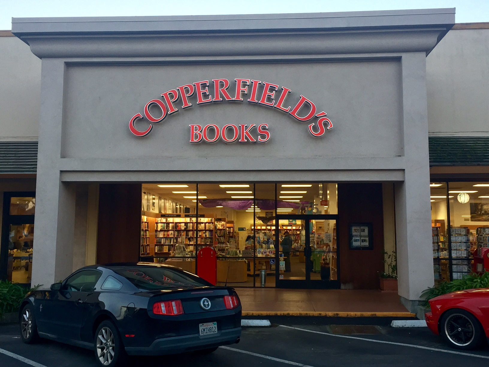 Copperfield's Books image 9