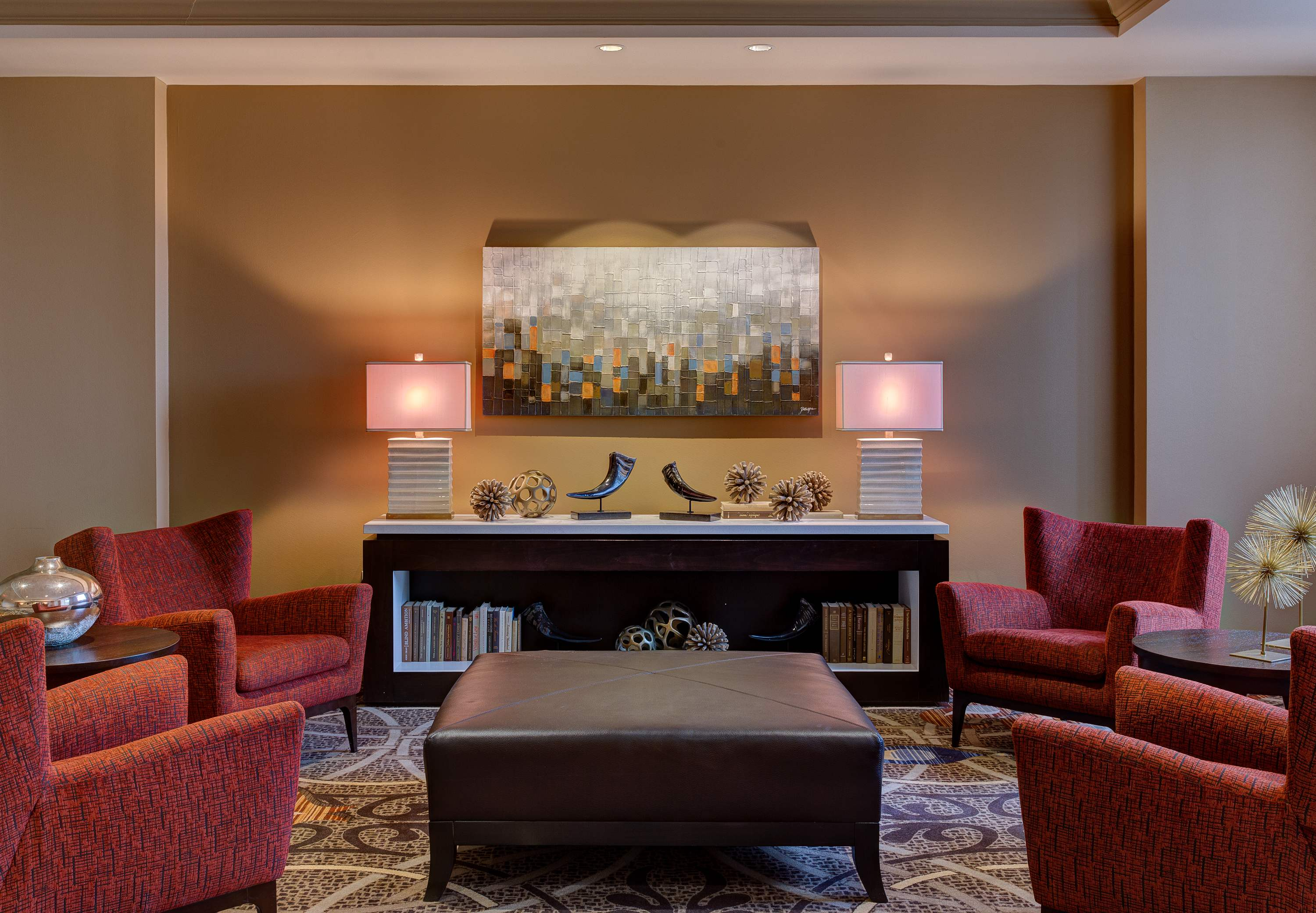 Dallas/Plano Marriott at Legacy Town Center image 11