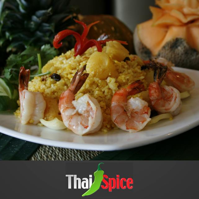 Thai spice asian cuisine in houston tx 713 880 9 for 7 spices asian cuisine