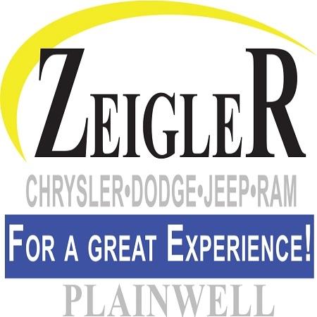 Harold Zeigler Chrysler Dodge Jeep Ram