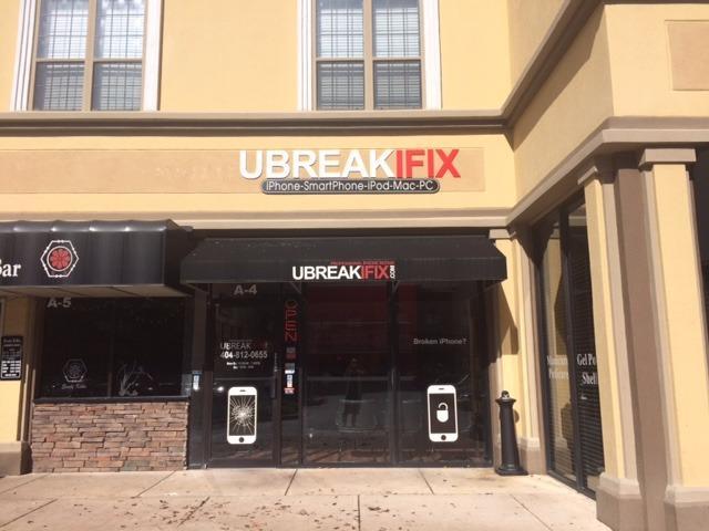 uBreakiFix Atlanta image 1