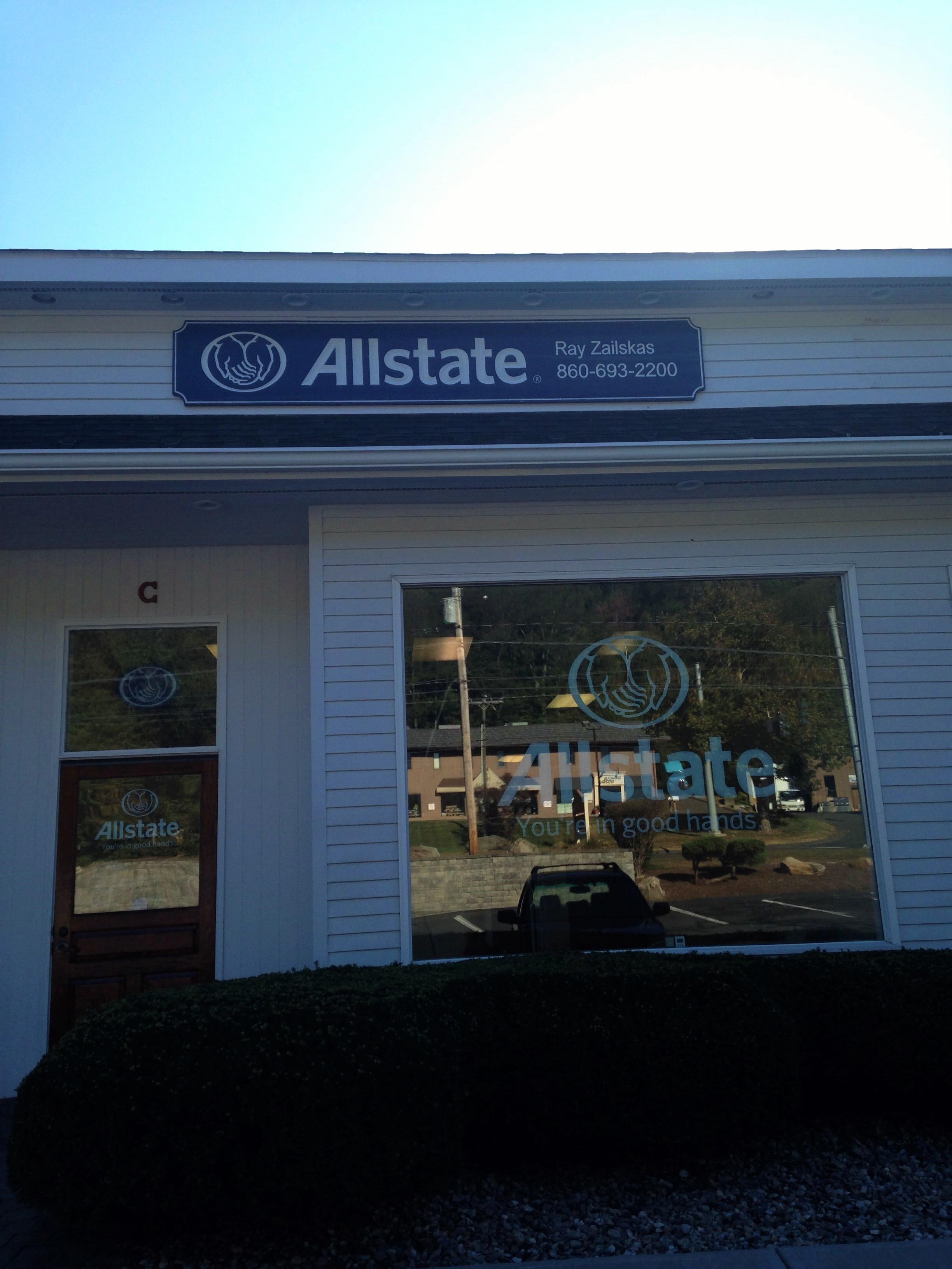 Ray Zailskas: Allstate Insurance image 1