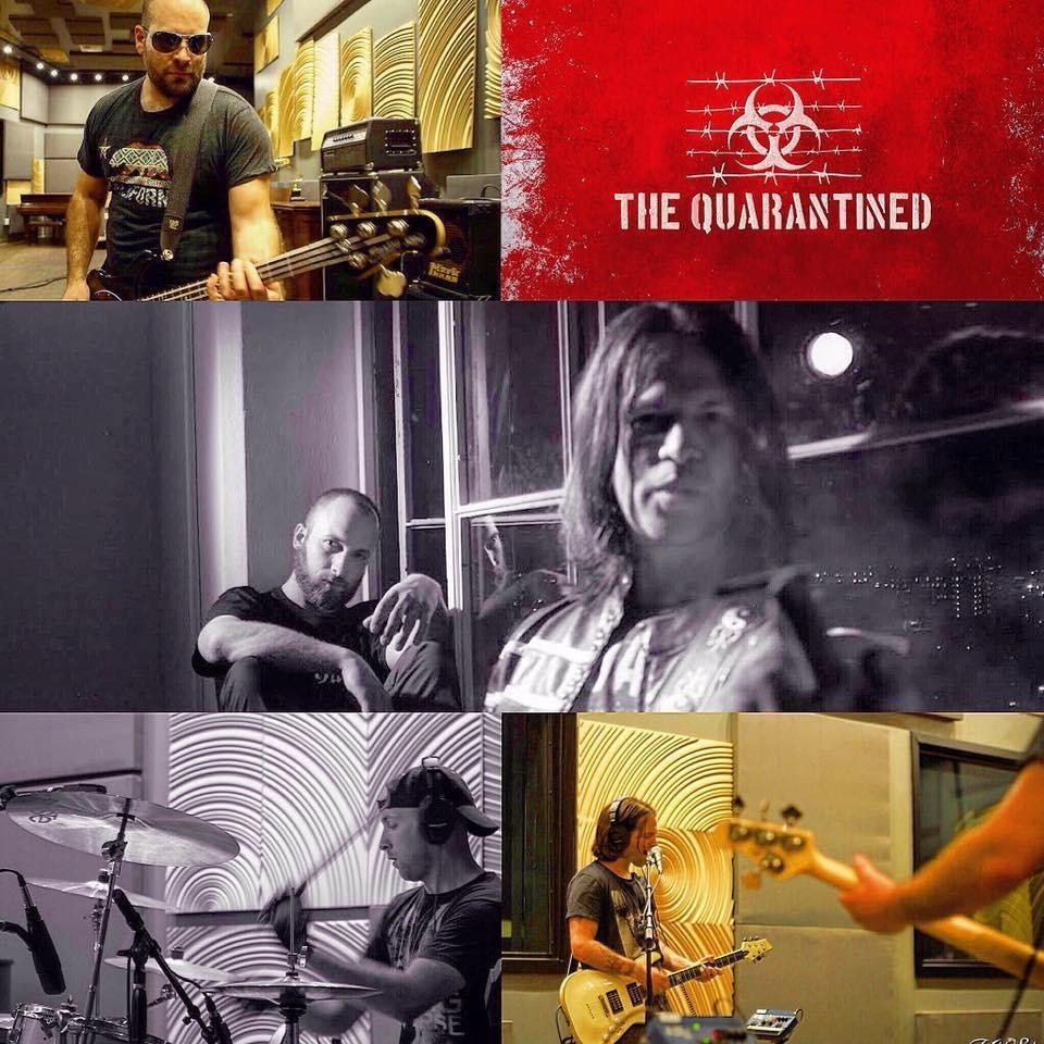 The Quarantined image 0