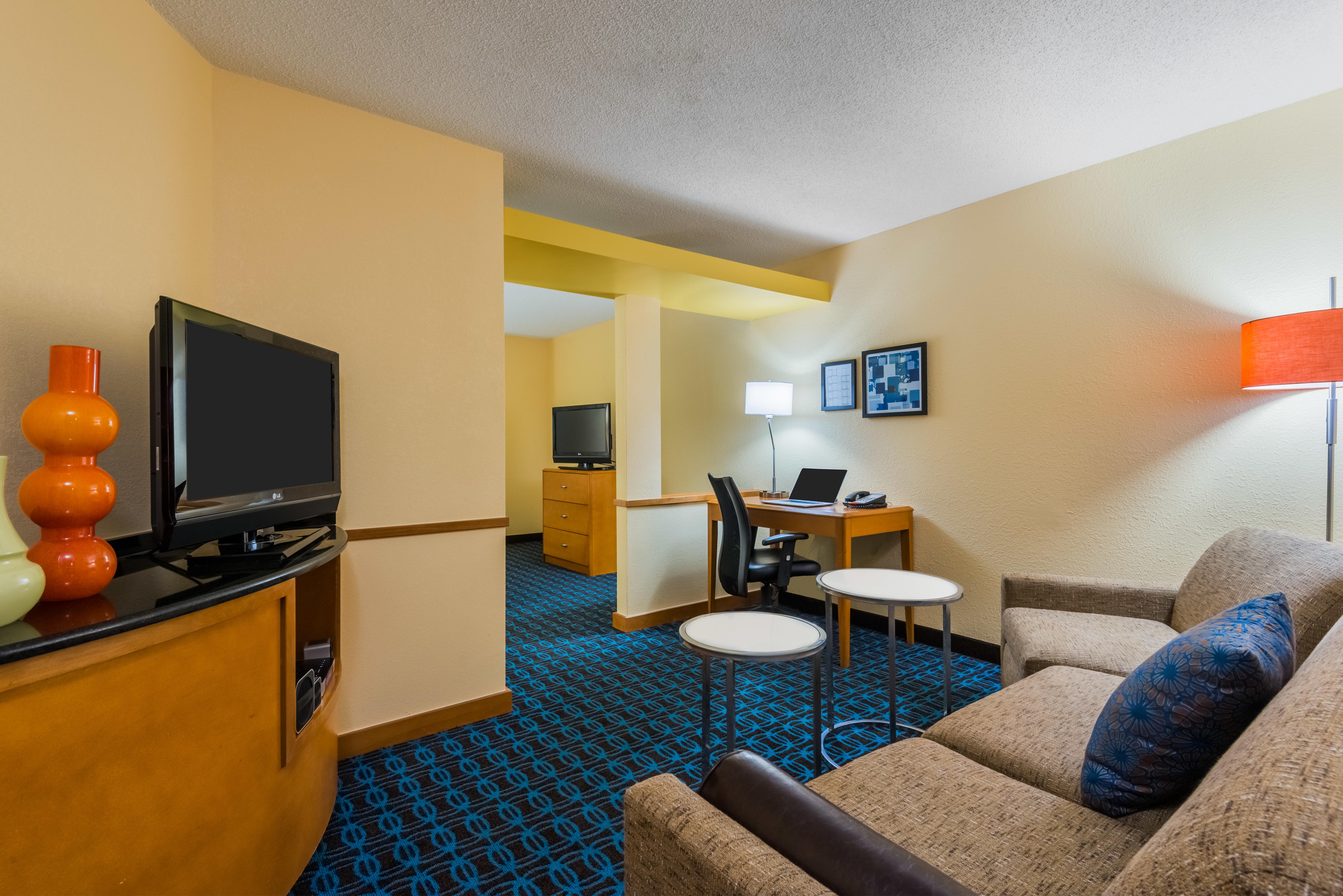 Fairfield Inn & Suites by Marriott Mobile image 9