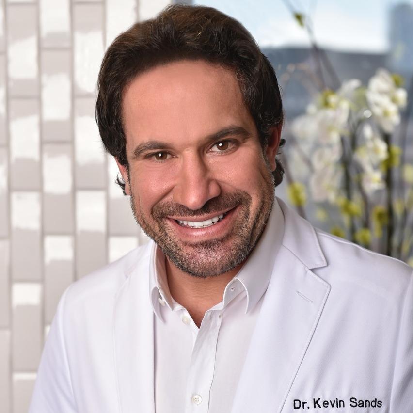 Kevin B. Sands, DDS