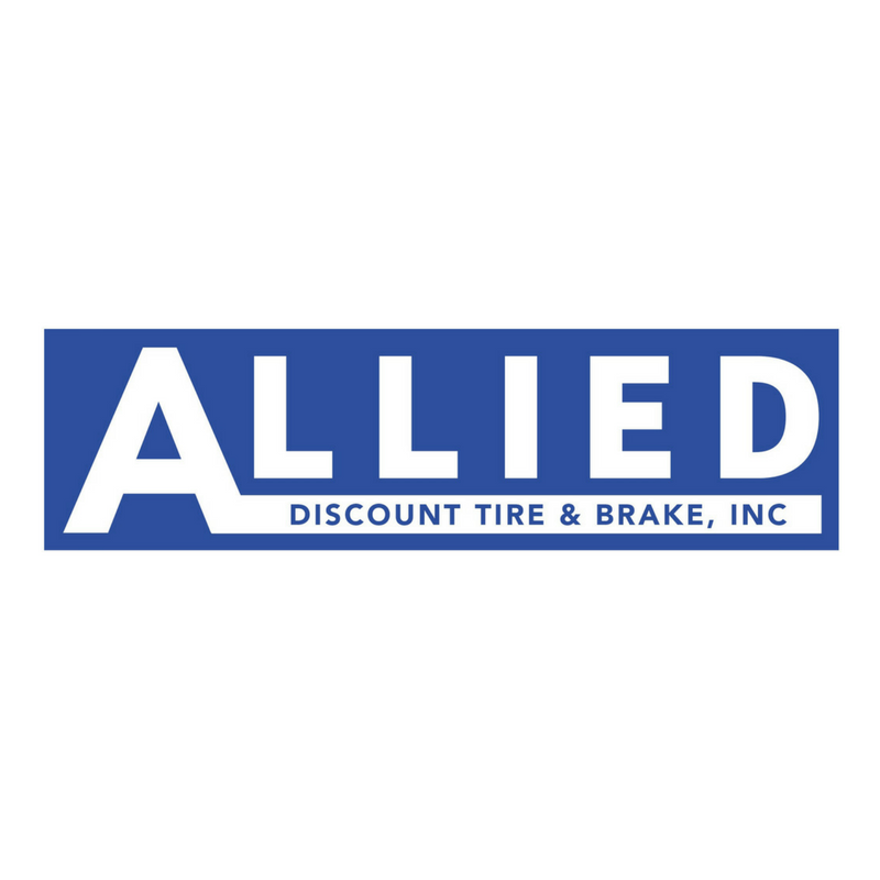 Allied Discount Tire & Brake, Inc.
