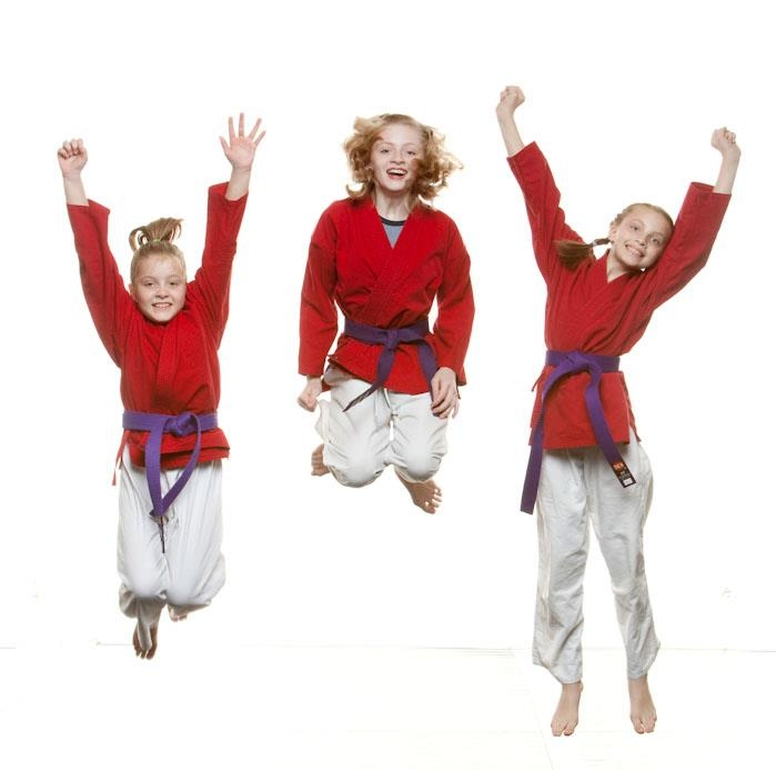 Waugh Jiu-Jitsu Academy image 2