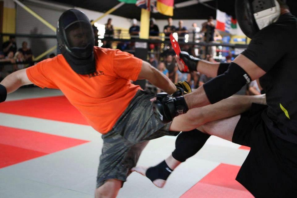 The Training Mat image 29