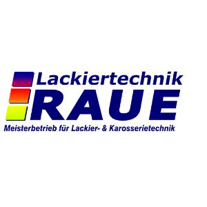 Logo von Lackiertechnik Raue GmbH & Co. KG